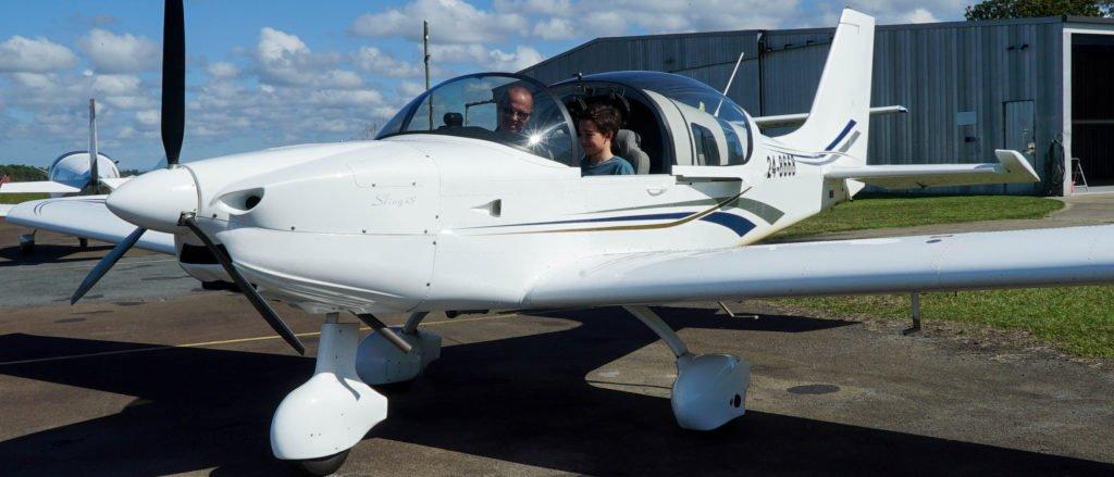 How do I become a pilot? | GoFly Aviation