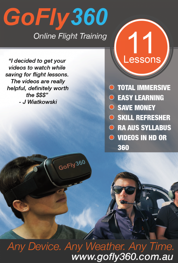 GoFly360 image iwth VR headsets