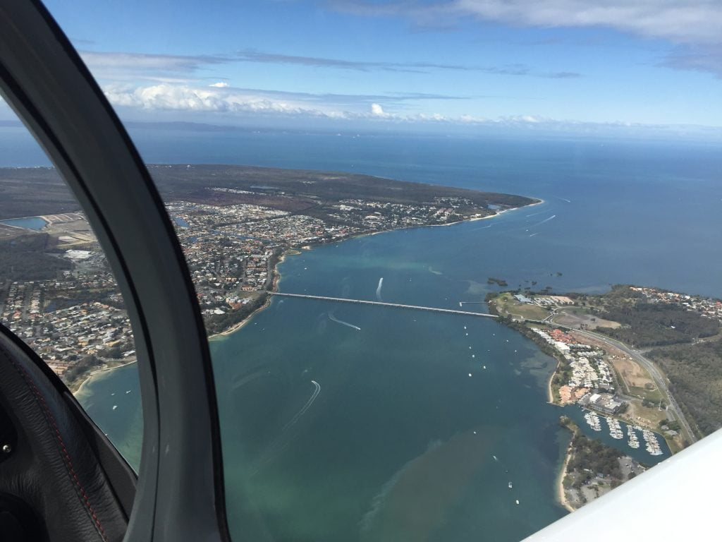 Online resources to assist with navigating when flying