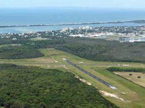 Caloundra Aerodrome