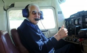 Am i too old to be a pilot?