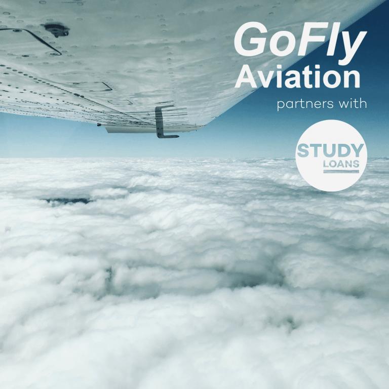 GoFly study loan
